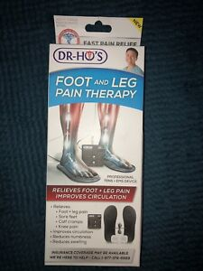 Dr. Ho Foot & Leg Therapy