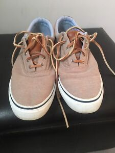 Sperry Boat Shoes size 12 mens