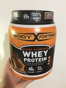 2lb whey protein unopened