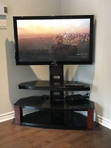 43 inch Plasma television HD TV 1080 P