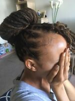 Dreadlock Locks & Natural Hair Care by Lovely Loxx
