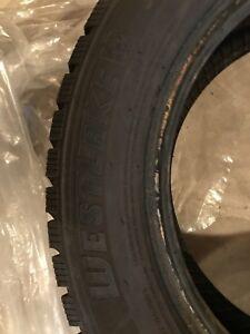 195/60 R16 Winter Tires