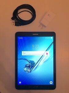 Samsung Galaxy S2 Tablet in excellent condition