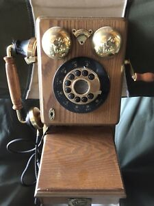 Old fashion Phone