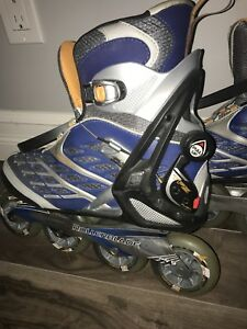 Patin Rollerblade pour homme