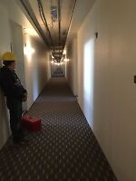 Flooring Installer commercial and residencial
