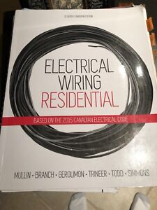 Textbooks ~ Electrical