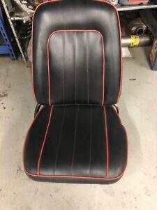 69 Camaro front seats.