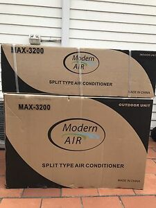 Air condition split system reverse cycle Greenacre Bankstown Area Preview