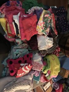 Perfect condition baby girl clothes