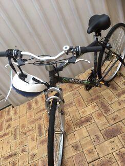 Women s bike