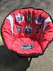 Toddler Folding Chair