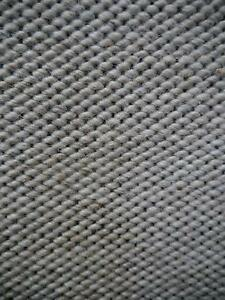 New Lappland Sandstone Plain Natural Weave Wool Viscose Rugs Melbourne CBD Melbourne City Preview