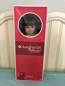 American girl doll Samantha x2 and truly me