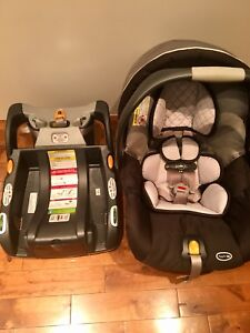 Coquille Chicco KeyFit 30 / Chicco KeyFit 30 car seat