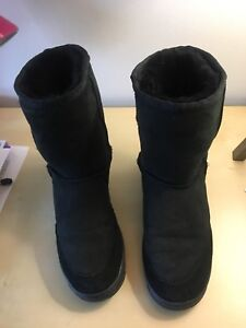 Ugg boots EMU winter
