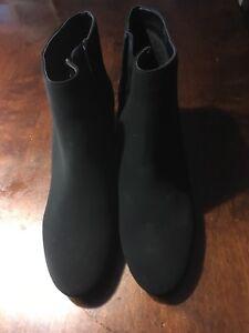 Women's KStudio Ankle Boots - New - Size 11