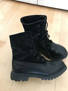 Timberland hiver femme