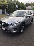 2013 MAZDA CX-5 MAXX 6 SPEE AUTOMATIC  Hawthorne Brisbane South East Preview