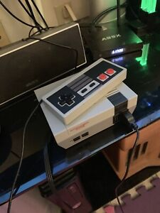 500 in 1 classic games console
