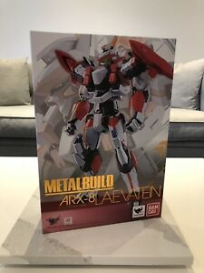 Metal Build Gundam, Full Metal Panic ARX-8 LAEVATEIN