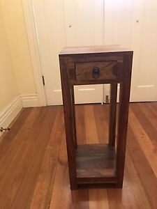 Bed side table Ormond Glen Eira Area Preview