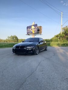 2011 BMW 335X-drive M package