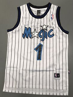 Magic Penny Hardaway's jersey Adult size