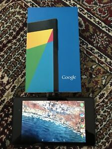 Google Nexus 7 Asus 2nd Gen 16GB