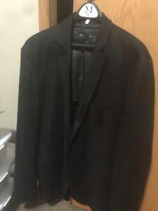 Men's Jacket and Vest