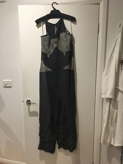 Sass and Bide Big Star dress - size 12