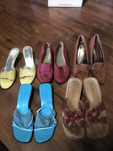 womens shoes and dresses