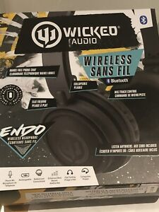 Écouteur Bluetooth wicked audio