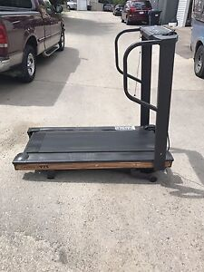 Treadmill by weslo cadence $70.00 or best offer