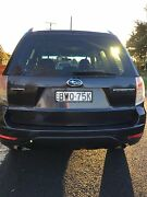 Subaru Forester X 2011 Bathurst Bathurst City Preview