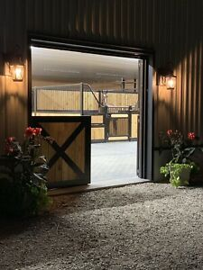 Horse Boarding / Stalls Available