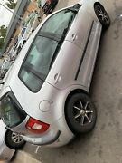 2002 VW Polo Low Kms! Plumpton Blacktown Area Preview