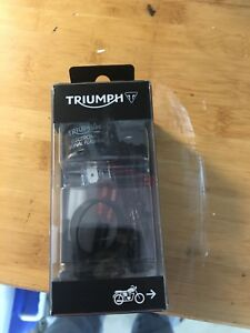 Triumph led flasher relay