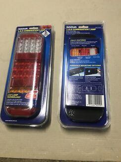 Narva LED taillights