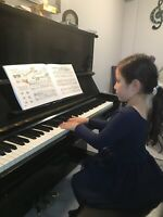 Piano Lessons ( beginner to advanced) and MORE