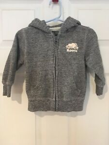 Roots Baby clothes, 18-24 mo, GUC