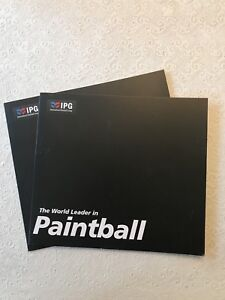 PAINTBALL COUPONS