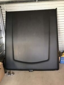 ford 150 Single cab short box cover