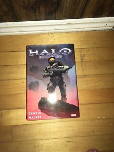 Halo book lot for sale