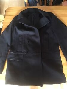 Men's Peacoat Small Watson North Canberra Preview