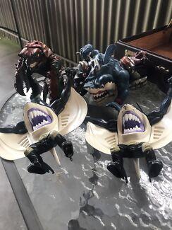 Street sharks bundle