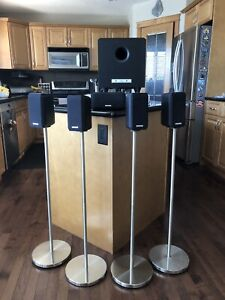 Kenwood home theatre system
