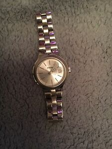 Think ladies fossil watch for sale