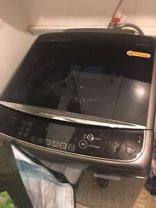 LG Washer and Dryer. Great condition