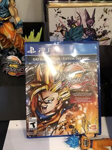 DRAGON BALL FIGHTERZ COLLECTOR Z EDITION